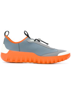 кроссовки на затяжке Prada