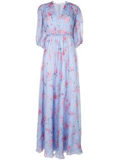 длинное платье Ariana Vilshenko