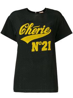 футболка Chérie Nº21