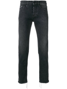 джинсы прямого кроя Pence