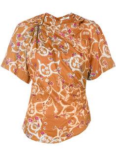 блузка Carey Isabel Marant Étoile