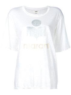 футболка Kuta Isabel Marant Étoile