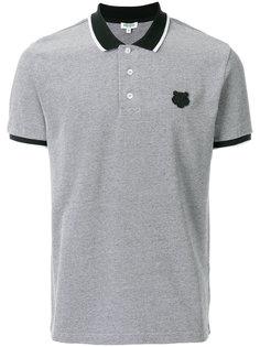 рубашка-поло Tiger  Kenzo