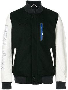 куртка SOULLAND X Nike SB Nike