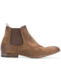 ботинки челси Pantanetti