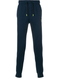 fitted track trousers Ea7 Emporio Armani