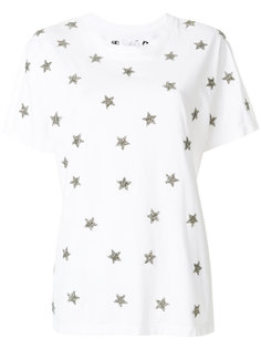 декорированная футболка As65