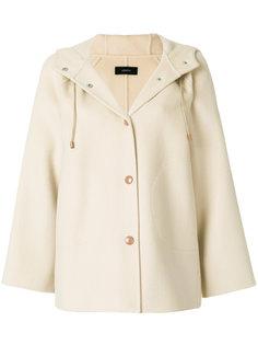 куртка с капюшоном  Joseph