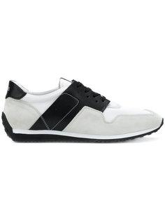 кроссовки со шнуровкой Tods Tod`S