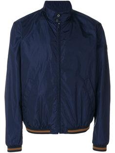 легкая куртка-бомбер  Fay