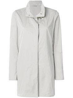 удлиненная куртка Fay