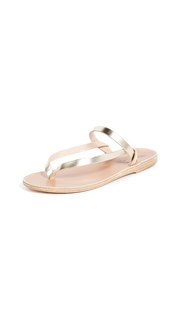 Ancient Greek Sandals Mirsini Thong Sandals