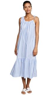 Araks Phoenix Stripe Dress