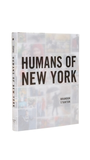 Books with Style Humans of New York