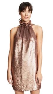 C/Meo Collective Illuminated Dress