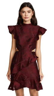 C/Meo Collective Ember Short Sleeve Dress