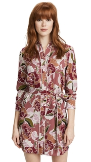 Cooper & Ella Printed Shirtdress