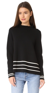 Chinti and Parker A-Line Milano Sweater