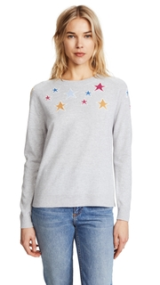 Chinti and Parker Stardust Sweater