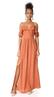 Chloe Oliver Uptown Maxi Dress