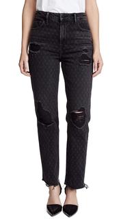 Denim x Alexander Wang Cult Jeans