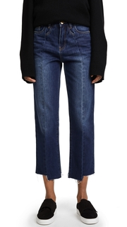 Edition10 Cropped Jeans