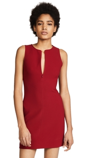 Elizabeth and James Cullin Dress With Zip Placket