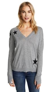 Feel The Piece Violetta Sweater