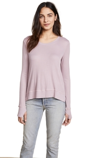 Feel The Piece Eloise Ribbed Top