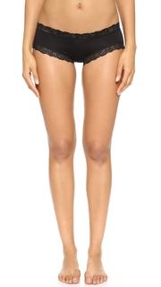 Fleurt Top Drawer Boy Shorts