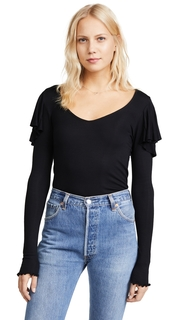 Free People On Rewind Pullover
