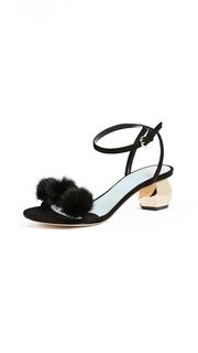 Frances Valentine Beatrix City Sandals