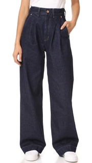 GOLDSIGN The Trouser Jeans