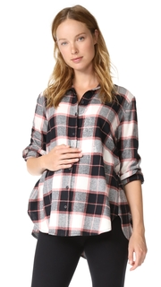 HATCH The Flannel
