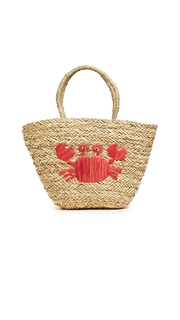 Hat Attack Whimsical Tote