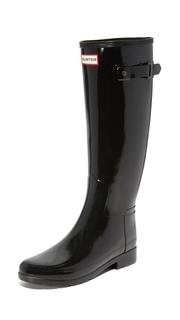 Hunter Boots Original Refined Gloss Boots