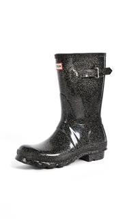 Hunter Boots Original Starcloud Short Boots