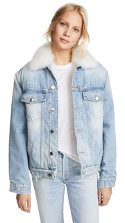 IRO.JEANS Nevah Jacket