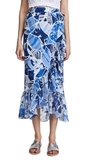 Isolda Carmen Skirt