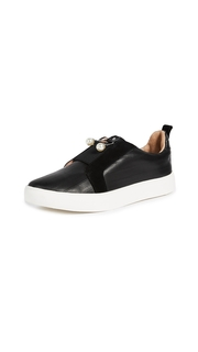 JAGGAR Jazz Slip On Sneakers
