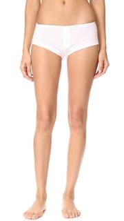 Kiki De Montparnasse Boy Short Panties