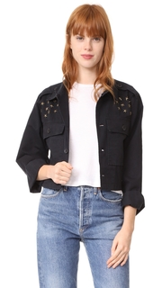 Knot Sisters Court Jacket