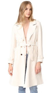 LAVEER Angelina Trench Coat
