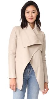 Mackage Vane Wool Jacket