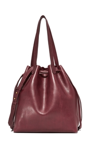 Madewell The Drawstring Transport Tote