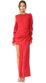 Magda Butrym Sevilla Dress