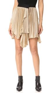 Maria Lucia Hohan Risha Asymmetrical Skirt