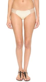 MIKOH Kapalua Bikini Bottoms