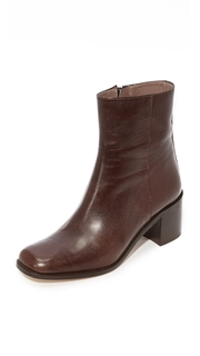Maryam Nassir Zadeh Fiorenza Ankle Booties
