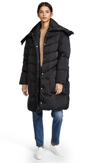 ONE by Gaffa Puffer Coat